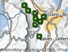 Map: Appiano