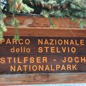 Nationalpark Stilfser Joch