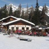 Skigebiet Klausberg - Steinhaus