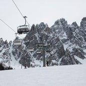 Skigebiet Hochpustertal
