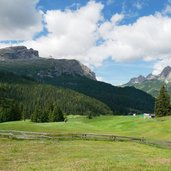 RS golf club alta badia corvara