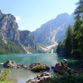 RS pragser wildsee