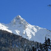 weisshorn winter