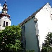Pfarrkirche Sterzing