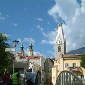 Zentrum von Brixen