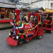 Christkindlmarkt in Meran