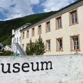 RS museum bei kloster son jon muestair