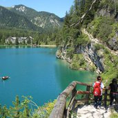 RS C Pragser Wildsee
