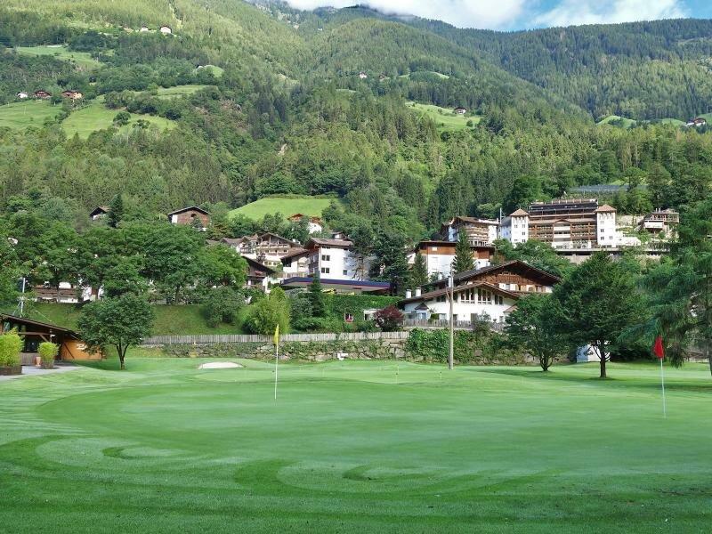Quellenhof St Martin In Passeier Südtirol