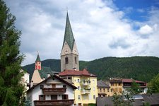 Rio Pusteria village Hotels and apartments