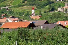 Naturno village Hotels and apartments