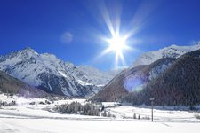 Stilfs Winter Stelvio inverno