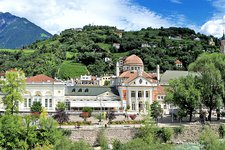 Merano Hotels and apartments