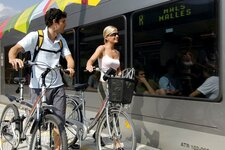 Service - Nahverkehr Bikemobil 2013