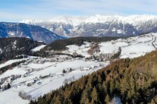 dji hafling winter