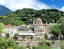 Merano & surroundings Hotels and apartments