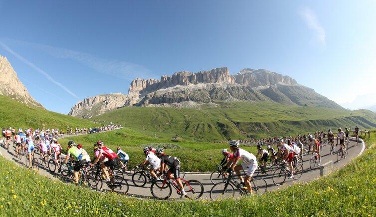 Maratona dles Dolomites - Enel, Foto: © Sportograf