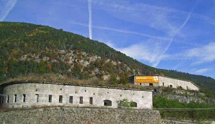 Fortezza, Foto: AT, © Peer