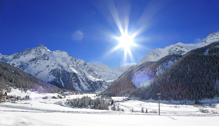 stilfs sulden winter stelvio solda inverno