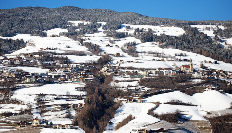 Gemeinde Villanders Winter