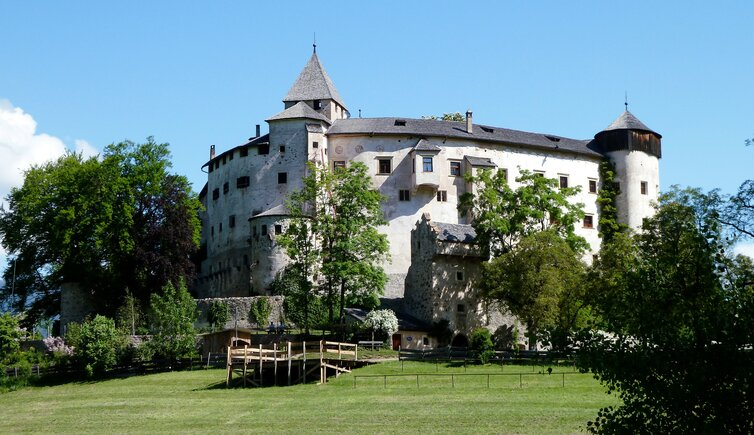 voels schloss proesels